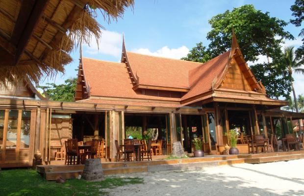 фотографии отеля Blue Lagoon изображение №3