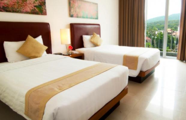 фото B2 Premier Chiangmai Resort  изображение №26