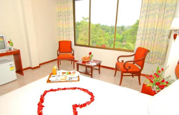 фотографии Phatad Valley Hotel изображение №8