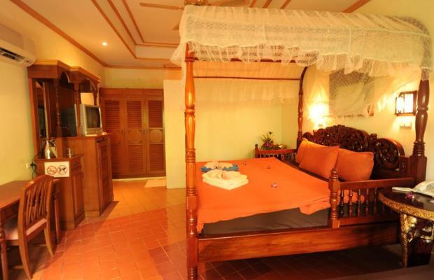 фотографии отеля Chaweng Resort изображение №11