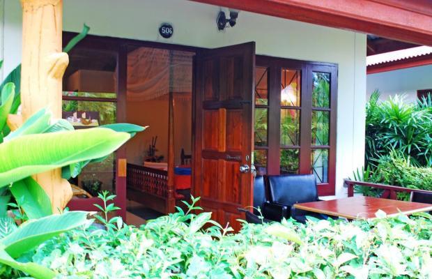 фотографии отеля Chaweng Resort изображение №7