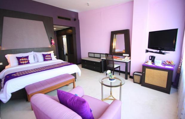 фотографии отеля River Kwai Hotel изображение №19