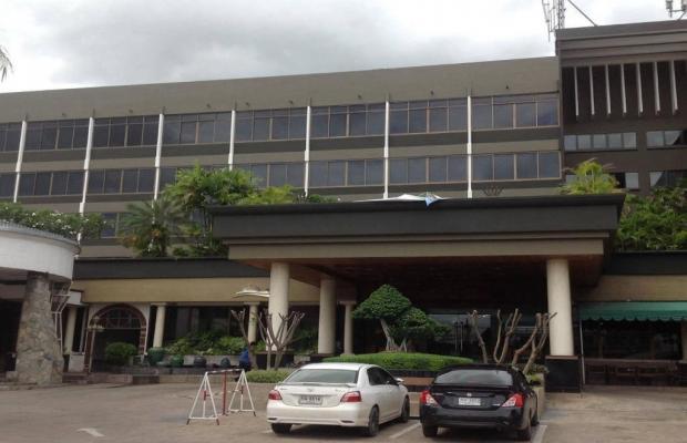 фото отеля River Kwai Hotel изображение №9