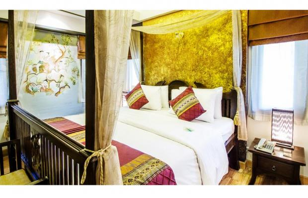 фото B2 Ayatana Premier Resort изображение №2