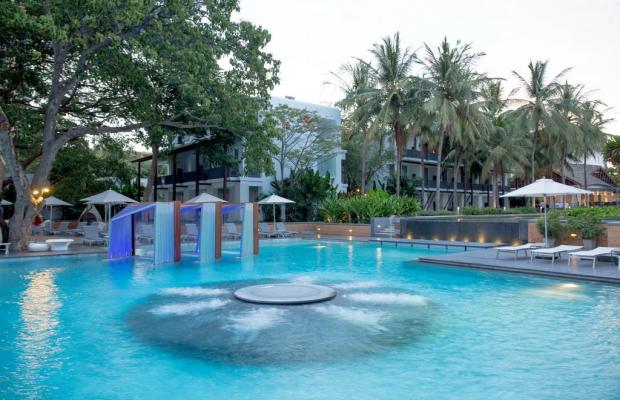 фотографии отеля Veranda Resort & Spa изображение №19