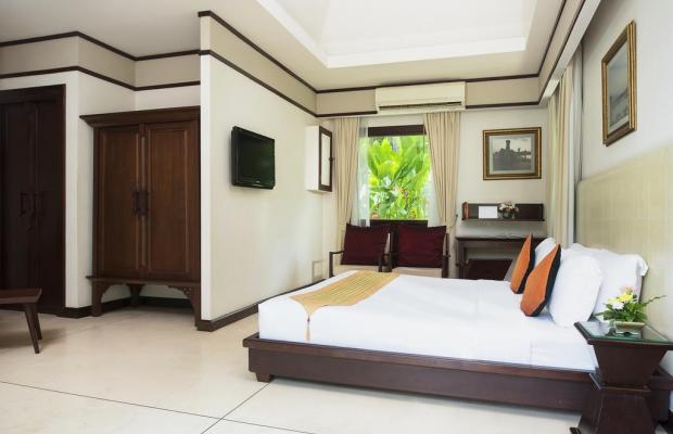 фото Mida Resort Kanchanaburi (ех. Xen Hideaway Resort) изображение №18