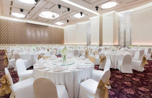 фотографии отеля Pullman Bangkok King Power изображение №55
