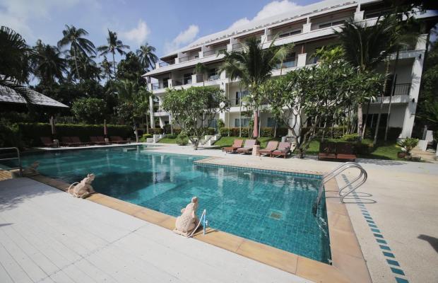 фото отеля Lamai Buri Resort изображение №1