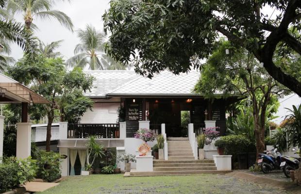 фотографии отеля Lamai Buri Resort изображение №11