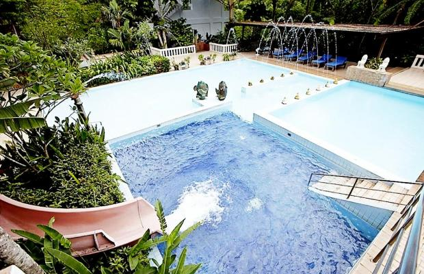 фото River Kwai Village Hotel (Jungle Resort) изображение №14