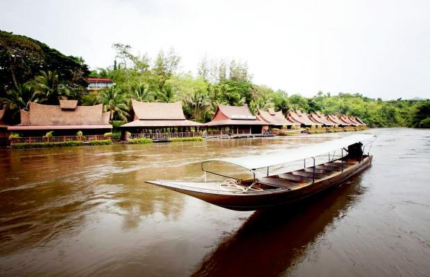 фото отеля River Kwai Village Hotel (Jungle Resort) изображение №9