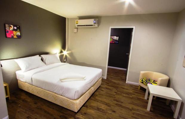 фотографии отеля Bett Pattaya изображение №11