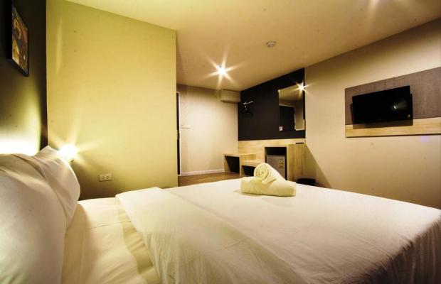 фотографии отеля Bett Pattaya изображение №7