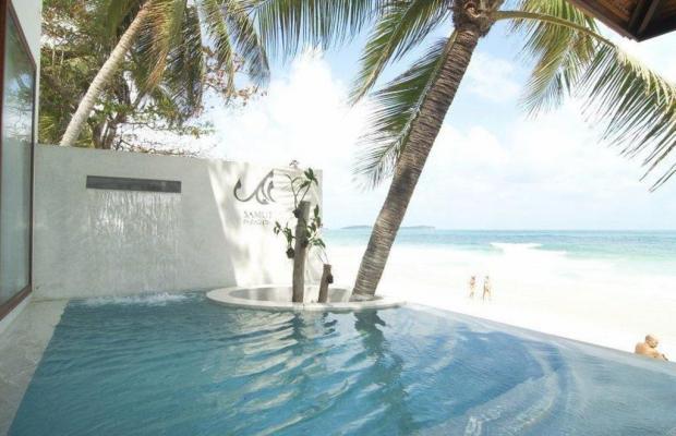 фото Samui Paradise Chaweng Beach Resort & Spa изображение №2