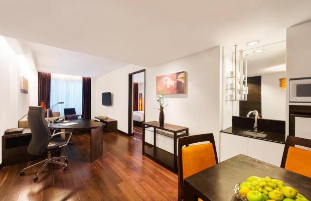 фото Radisson Suites Bangkok Sukhumvit изображение №14