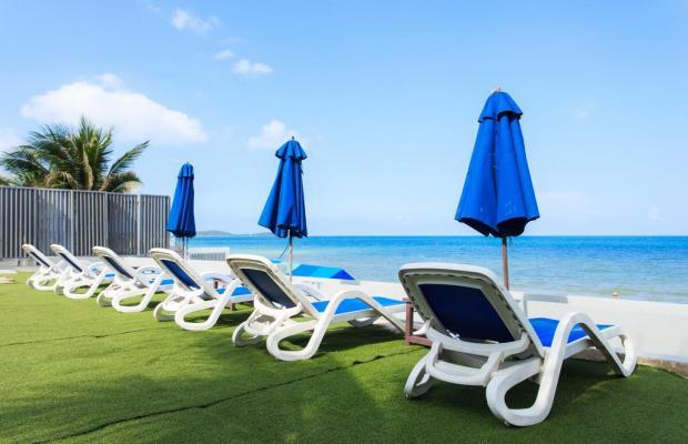 фотографии отеля Samui Resotel Beach Resort изображение №19