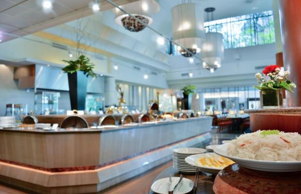 фотографии отеля Rama Gardens Hotel изображение №19