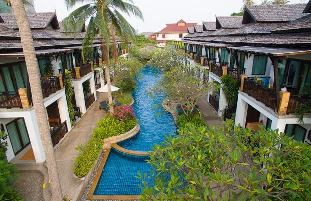 фото отеля Railay Village Resort & Spa изображение №1