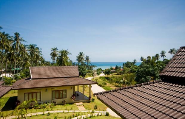 фото отеля Samui Tonggad Resort изображение №25