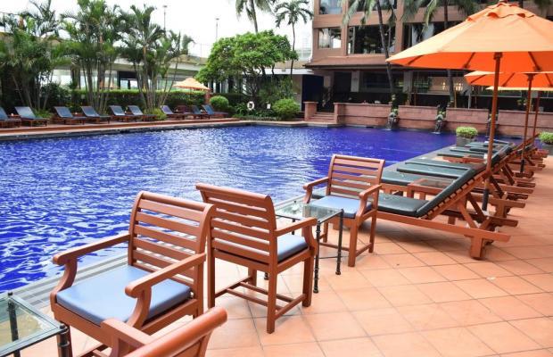 фотографии отеля Ramada Plaza Menam Riverside  изображение №11