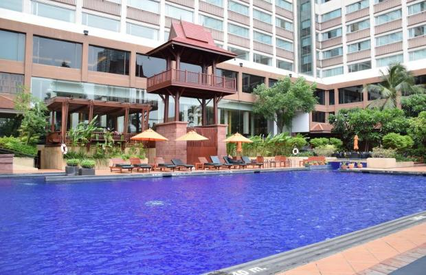 фото отеля Ramada Plaza Menam Riverside  изображение №1
