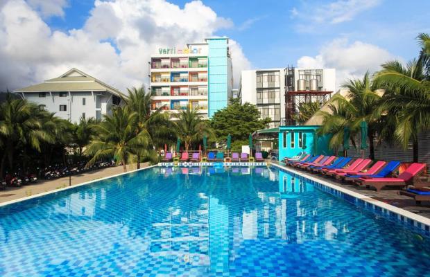 фото отеля Samui Verticolor Hotel (ex.The Verti Color Chaweng) изображение №37