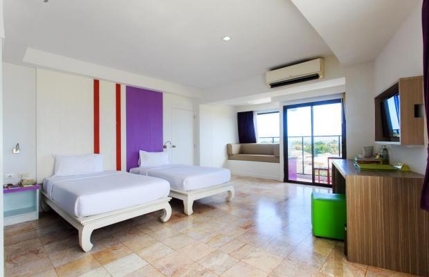 фотографии Samui Verticolor Hotel (ex.The Verti Color Chaweng) изображение №36
