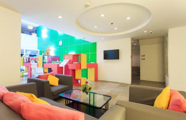 фото Samui Verticolor Hotel (ex.The Verti Color Chaweng) изображение №34