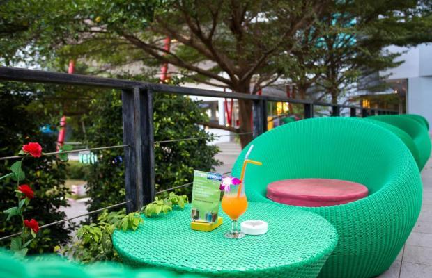 фото отеля Samui Verticolor Hotel (ex.The Verti Color Chaweng) изображение №33