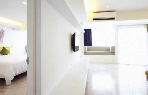 фото отеля Samui Verticolor Hotel (ex.The Verti Color Chaweng) изображение №21