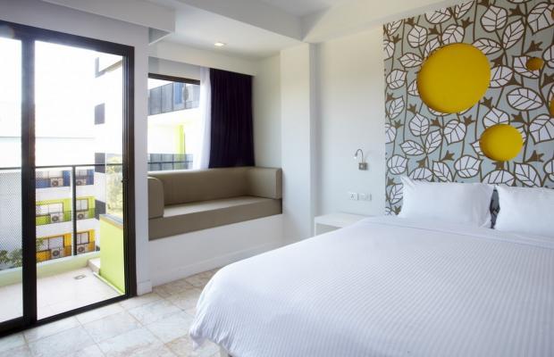 фотографии Samui Verticolor Hotel (ex.The Verti Color Chaweng) изображение №8