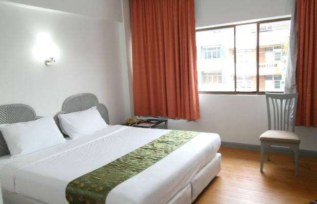 фото Thumrin Hotel изображение №18