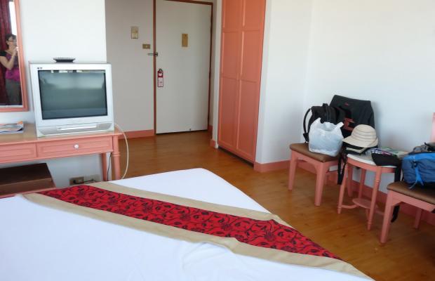 фото Thumrin Hotel изображение №14