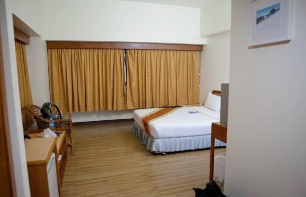 фото отеля Thumrin Hotel изображение №13