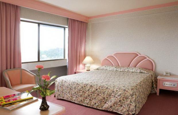 фотографии отеля Thumrin Hotel изображение №11