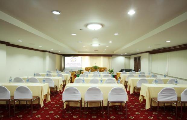 фотографии отеля Thumrin Hotel изображение №3