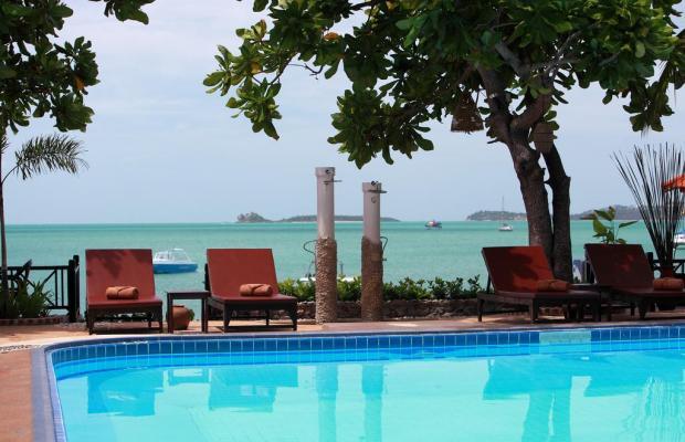 фотографии отеля PGS Sandy Resort изображение №7