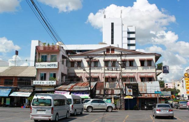 фото отеля Sri-Trang Hotel изображение №29