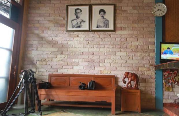 фотографии отеля Sri-Trang Hotel изображение №23
