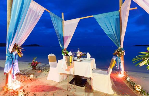 фотографии отеля The Briza Beach Resort Samui изображение №15