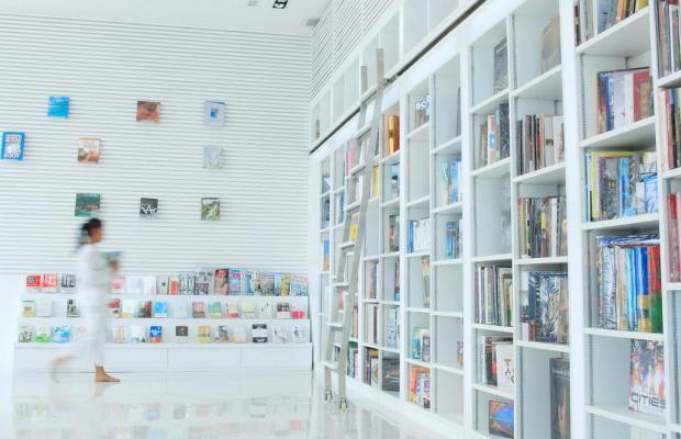 фото The Library изображение №22