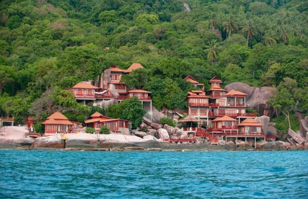 фотографии отеля Dusit Buncha Resort изображение №23