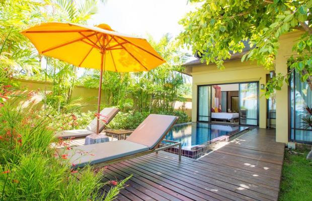 фото отеля Movenpick Resort Laem Yai Beach (ex.The Passage Resort & Spa Koh; Samui Amanda) изображение №21