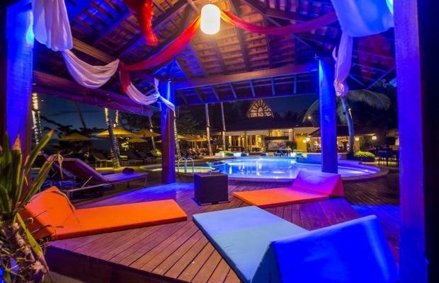 фотографии отеля Movenpick Resort Laem Yai Beach (ex.The Passage Resort & Spa Koh; Samui Amanda) изображение №11