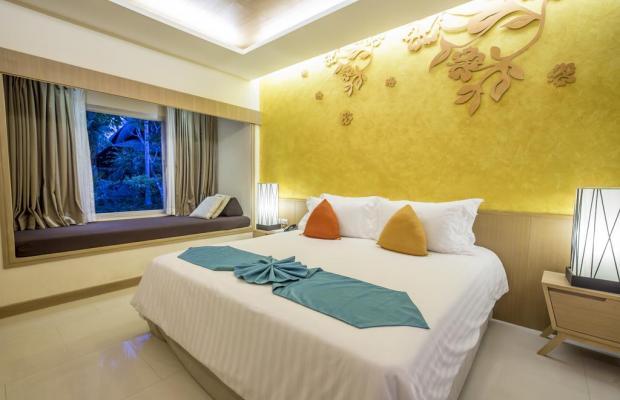 фотографии Movenpick Resort Laem Yai Beach (ex.The Passage Resort & Spa Koh; Samui Amanda) изображение №8