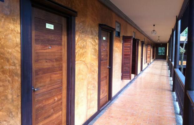 фотографии отеля The Cinnamon Art Resort & Spa изображение №27