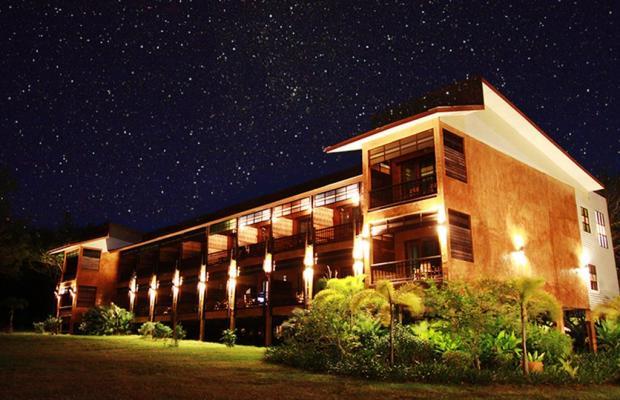 фото The Cinnamon Art Resort & Spa изображение №2