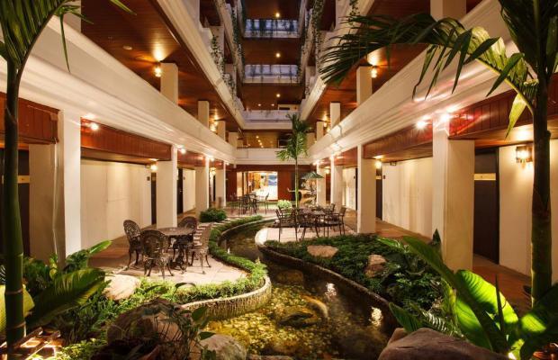 фотографии отеля Check Inn Regency Park изображение №3