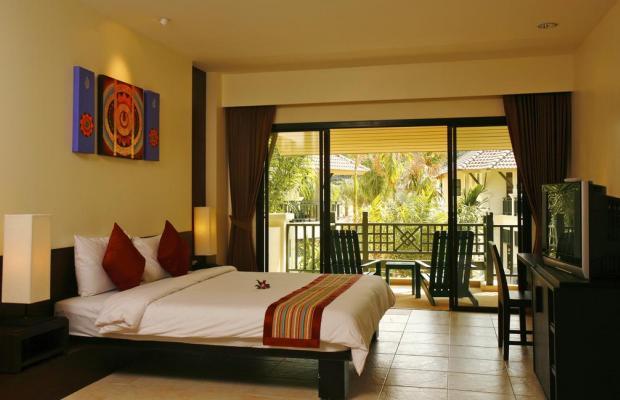 фотографии отеля Baan Khaolak Beach Resort изображение №7