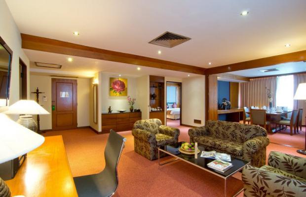фото отеля Manhattan изображение №25